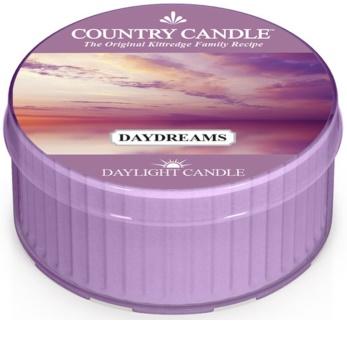 Country Candle Daydreams candela scaldavivande