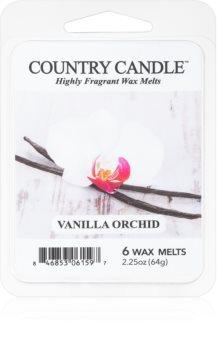 Country Candle Vanilla Orchid Tuoksuvaha