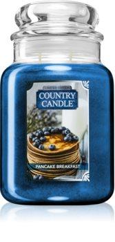 Country Candle Pancake Breakfast vonná sviečka