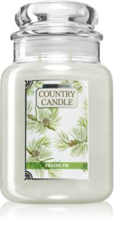 Country Candle Fraser Fir doftljus