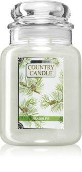 Country Candle Fraser Fir Tuoksukynttilä