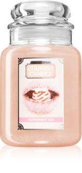 Country Candle Peppermint Kiss mirisna svijeća
