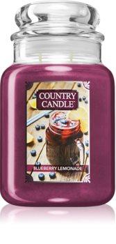 Country Candle Blueberry Lemonade ароматна свещ