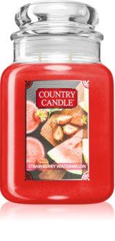Country Candle Strawberry Watermelon świeczka zapachowa