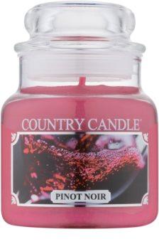 Country Candle Pinot Noir vonná svíčka