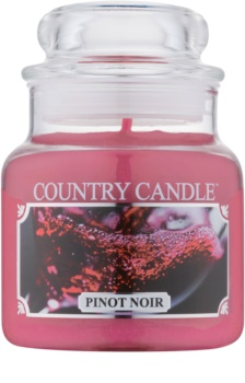 Country Candle Pinot Noir ароматна свещ