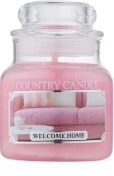 Country Candle Welcome Home vonná svíčka