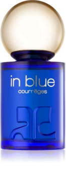 Courreges In Blue Eau de Parfum for Women