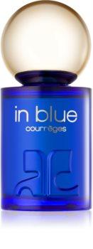 Courreges In Blue parfumovaná voda pre ženy