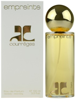 Courreges Empreinte parfémovaná voda pro ženy 100 ml