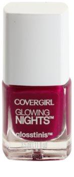 CoverGirl Glowing Nights esmalte de uñas