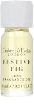 Crabtree & Evelyn Festive Fig óleo aromático 10 ml