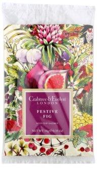 Crabtree & Evelyn Festive Fig ambientador para armarios 10 g