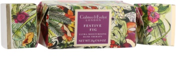 Crabtree & Evelyn Festive Fig crema hidratante intensiva para manos