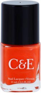 Crabtree & Evelyn Nail Care esmalte de uñas