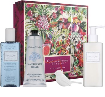 Crabtree & Evelyn Nantucket Briar® coffret I.