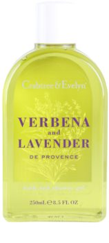 Crabtree & Evelyn Verbena & Lavender gel de ducha