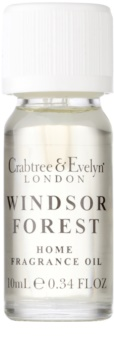 Crabtree & Evelyn Windsor Forest aceite aromático 10 ml