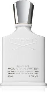 Creed Silver Mountain Water Eau de Parfum für Herren