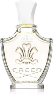 Creed Love in White for Summer Eau de Parfum Naisille
