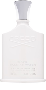 Creed Silver Mountain Water Eau de Parfum voor Mannen