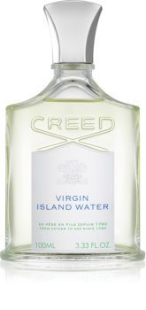 Creed Virgin Island Water parfumovaná voda unisex