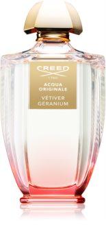 Creed Acqua Originale Vetiver Geranium woda perfumowana dla mężczyzn