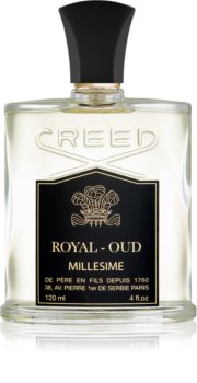 Creed Royal Oud parfémovaná voda unisex