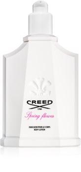 Creed Spring Flower parfümierte Bodylotion für Damen