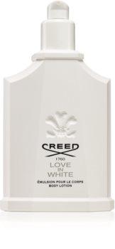 Creed Love in White Hajustettu Vartalovoide Naisille