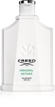 Creed Original Vetiver gel de ducha para hombre