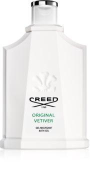 Creed Original Vetiver τζελ για ντους για άντρες