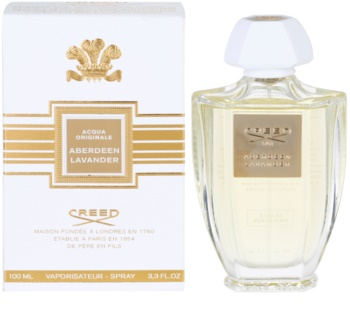 Creed Acqua Originale Aberdeen Lavander