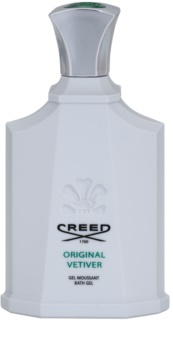Creed Original Vetiver gel de duche para homens