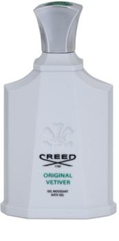 Creed Original Vetiver tusfürdő gél uraknak