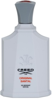 Creed Original Santal gel za prhanje uniseks