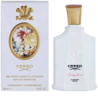 Creed Spring Flower gel de ducha para mujer