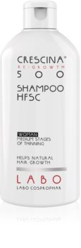Crescina 500 Re-Growth șampon împotriva subțierii și căderii părului pentru femei