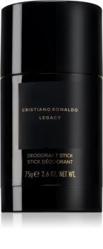 Cristiano Ronaldo Legacy deodorante stick per uomo