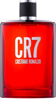 Cristiano Ronaldo CR7 Eau de Toilette for Men