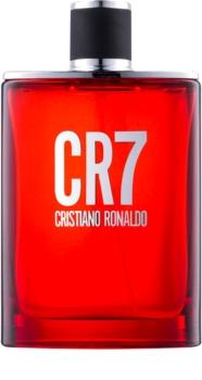 Cristiano Ronaldo CR7 eau de toilette per uomo
