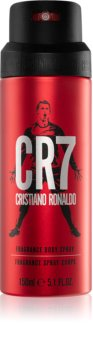 Cristiano Ronaldo CR7 Body Spray for Men
