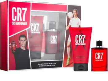 Cristiano Ronaldo CR7 zestaw upominkowy I. dla mężczyzn