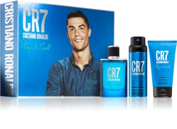 Cristiano Ronaldo Play It Cool Presentförpackning I. för män