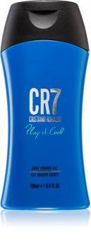 Cristiano Ronaldo Play It Cool gel de duș pentru bărbați
