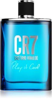Cristiano Ronaldo Play It Cool Eau de Toilette για άντρες