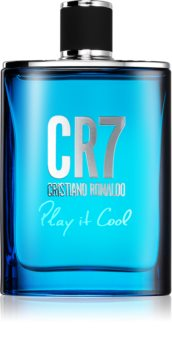 Cristiano Ronaldo Play It Cool toaletna voda za muškarce