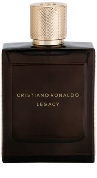 Cristiano Ronaldo Legacy toaletna voda za moške