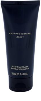 Cristiano Ronaldo Legacy bálsamo after shave para homens