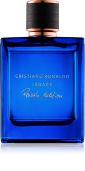 Cristiano Ronaldo Legacy Private Edition Eau de Parfum pentru bărbați